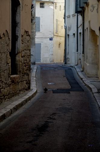 Rue de la Poissonnerie - Tarascon