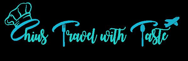Chius Travel with Taste