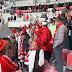 Debreceni stadionfoglalás: vendégdrukkerek a nagyerdei arénában