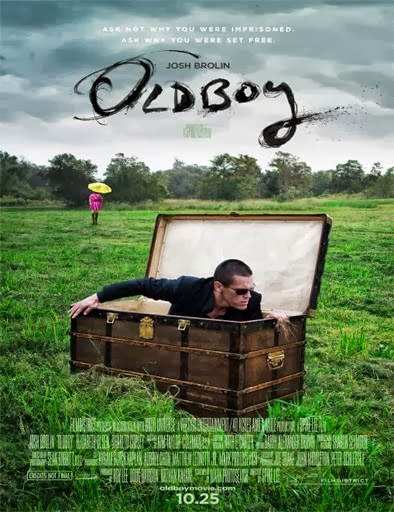 Oldboy (Old Boy) (2013)