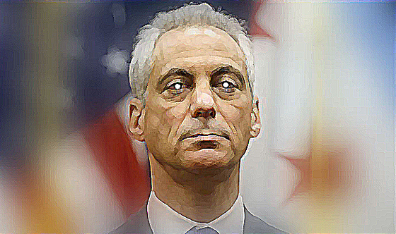 Mayor Rahm Emanuel: The video tape was suppressed, witnesses were intimidated, reports fabricated, and an indictment was delayed for over a year — all in an effort to safeguard his reelection.
