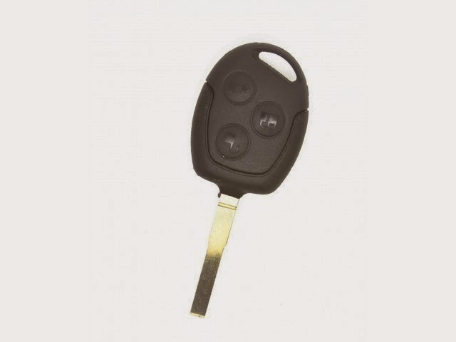 Ford Mondeo Remote key case