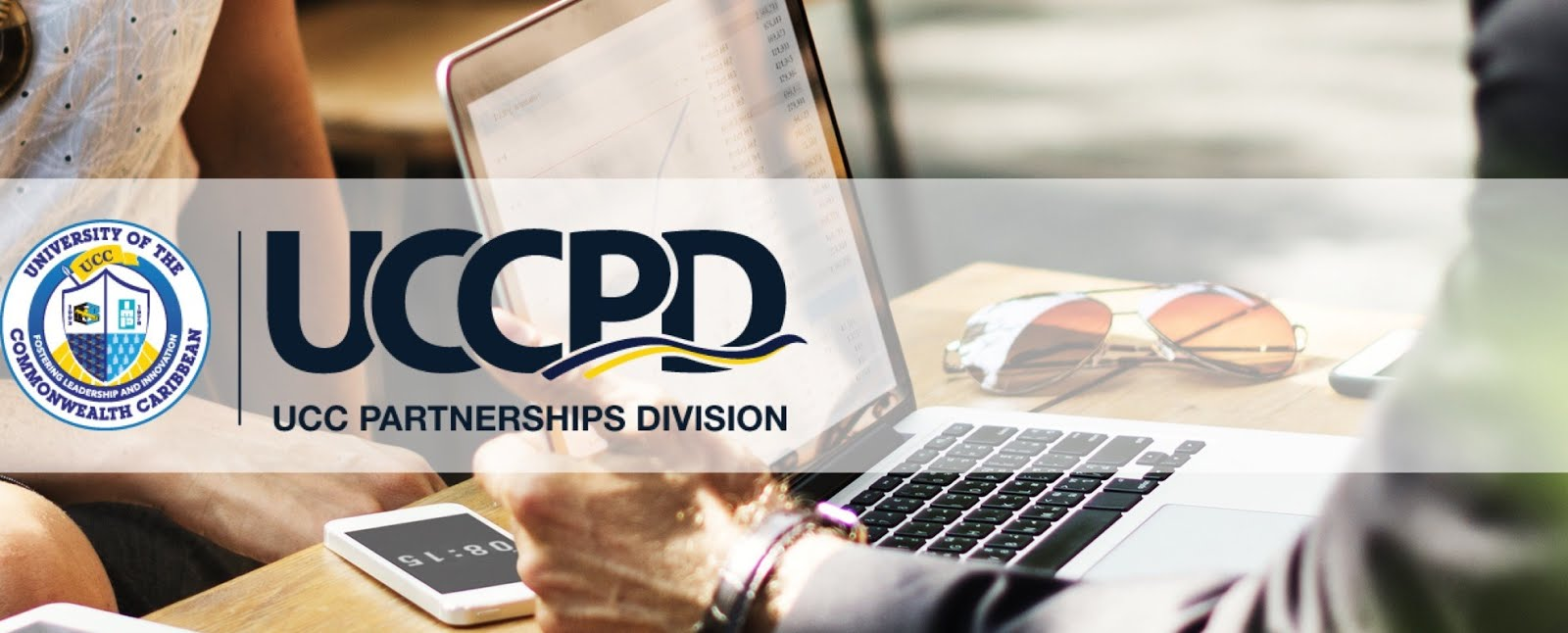 UCC Partnerships Division Blog