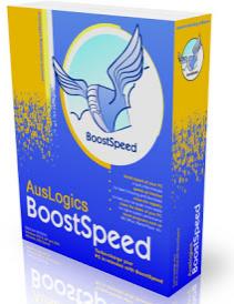 AusLogics BoostSpeed 5.5.1