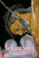 Semana Santa de Chucena 2015
