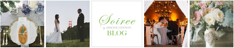 A Sweet Soiree Blogspot