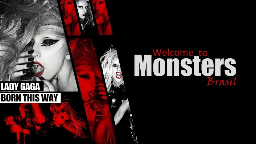 Monsters Brasil