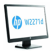 Amazon : Buy HP W2271D 21.5 inch LED Monitor Rs. 7899 only