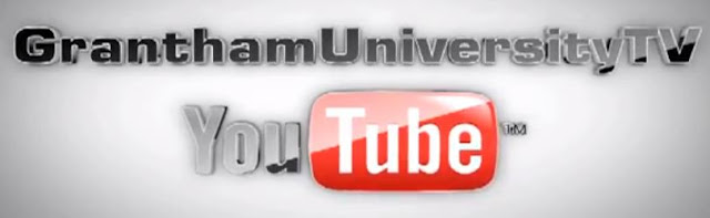 Grantham University's 'Ever Wonder' Series on YouTube