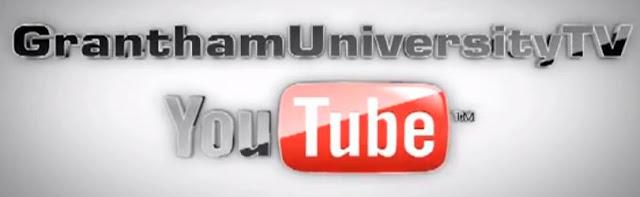 Grantham University's 'Ever Wonder' Series on YouTube