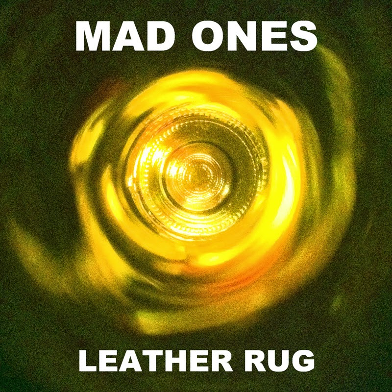 MAD ONES - Leather Rug