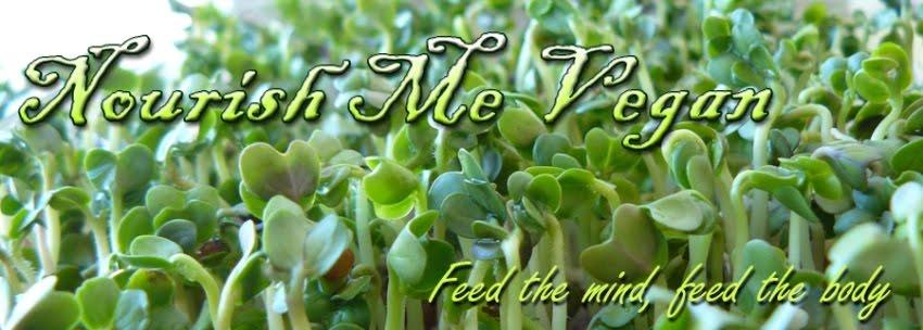 Nourish Me Vegan