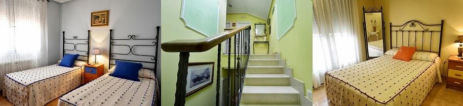 Hostal colmenar restaurante casa bolsitas habitaciones - Insonorizacion de habitaciones ...