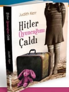 Hitler Oyuncağımı Çaldı / Judith Kerr