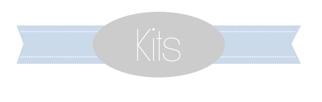 Kits Personalizados para Comuniones