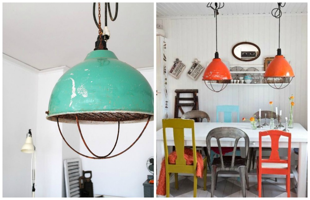 Monday Muse Design With Vintage Style Lighting