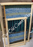 Two Loom Rag Rug Set