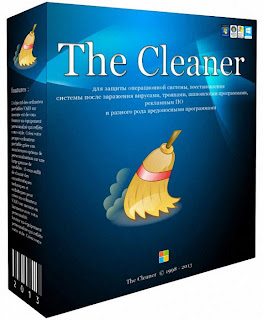 The Cleaner 2013 v.9.0.0.1121 DC07.09.2013 Including Patch XENCODER