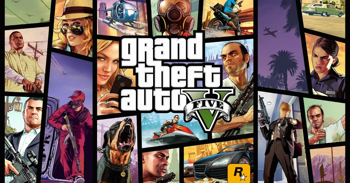 Cheat Kode, Trik Dan Info GTA V PS3 Bahasa Indonesia ...