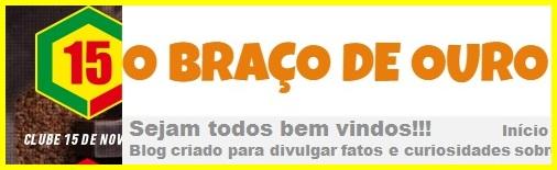 BRAÇO DE OURO