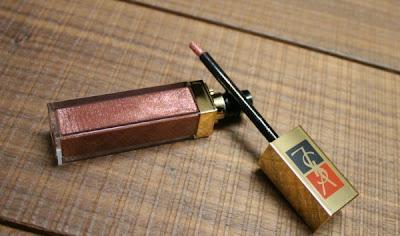 ysl summer makeup 2012