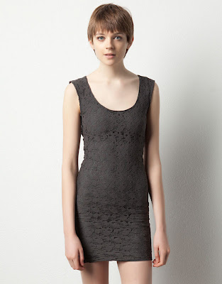 Pull & Bear Kleider Kollektion 2012 (Teil 1)