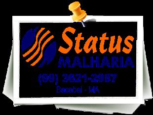 Status Malharia