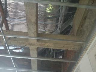 Renovasi Rumah  di Kemang timur Jakarta Selatan