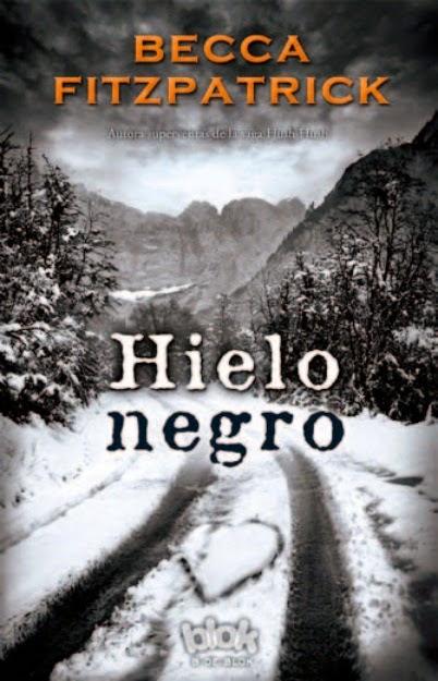 Reseña: 'Hielo Negro', Becca Fitzpatrick