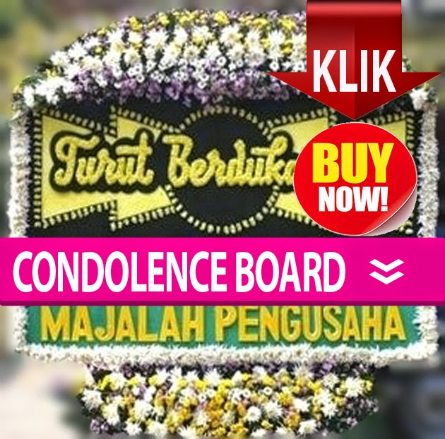 Condolance+Board