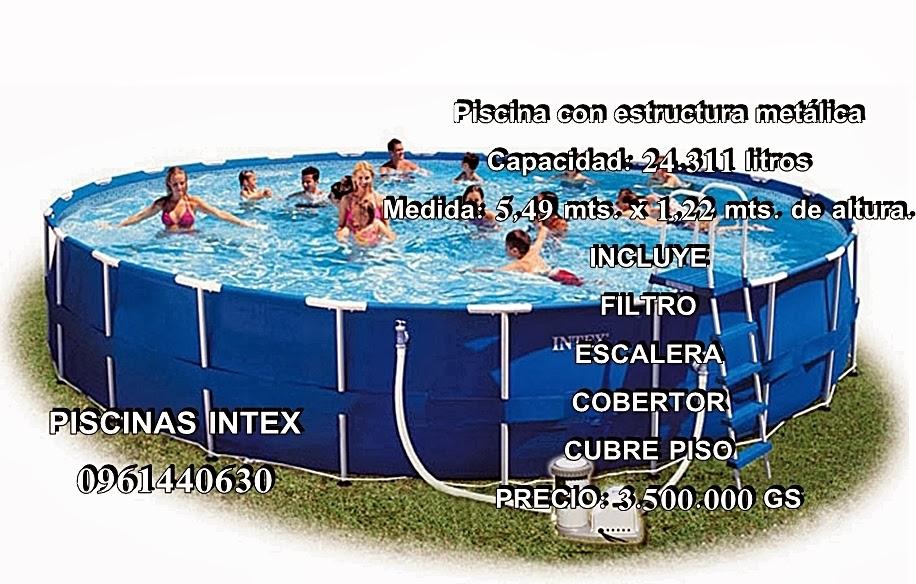 Piscinas ventas - Cubre piscinas precios ...