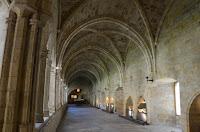 Claustre de la Catedral de Santander