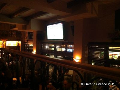 Molly Marone's Glyfada