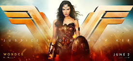WONDER WOMAN IS COMING