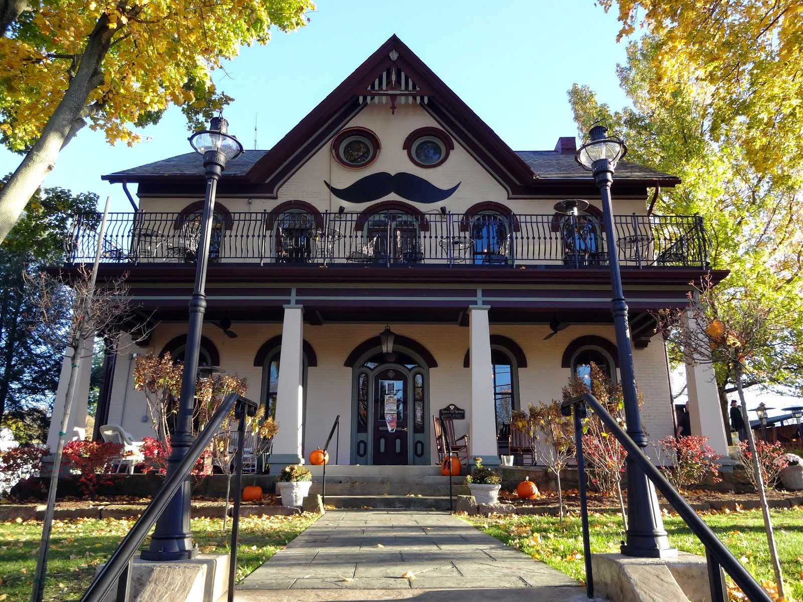 MOST HAUNTED RESTAURANTS OF WESTERN PENNSYLVANIA