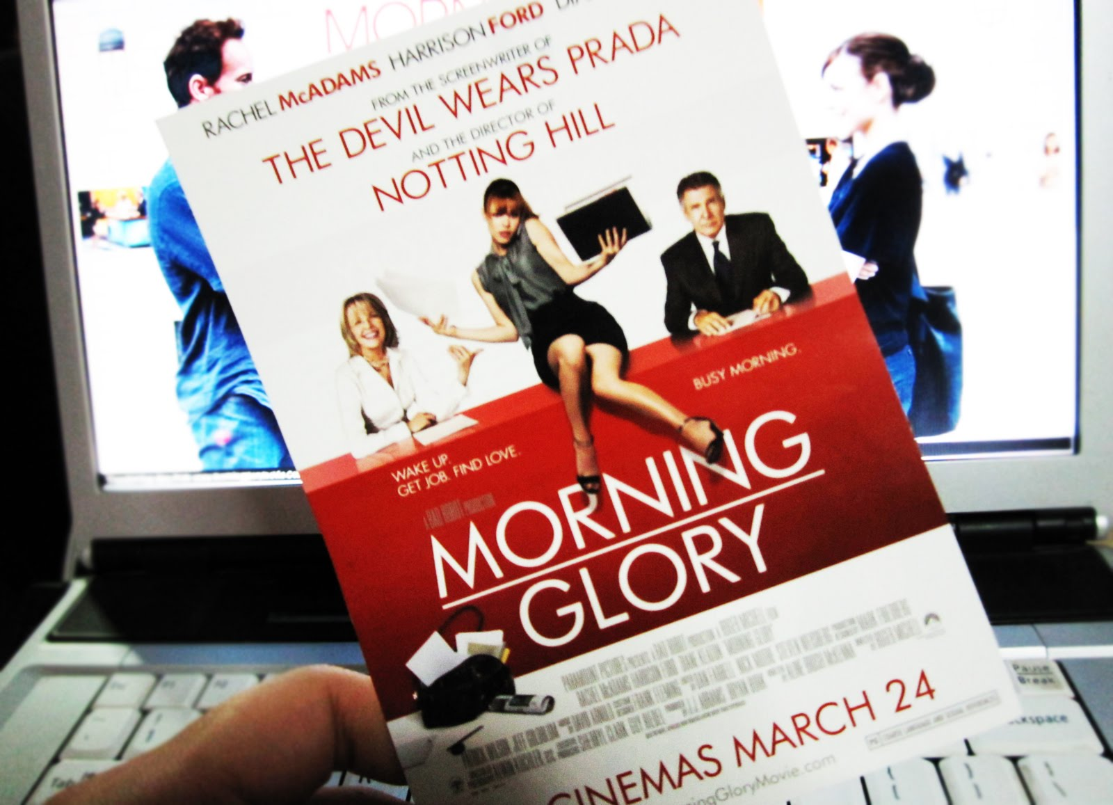 Why was the movie glory written