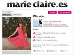 MarieClaire Online