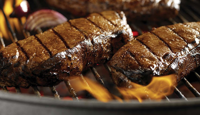 Prime beef cuts for your BBQ or Grill