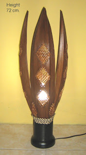 Gambar Lampu Hias Lampion