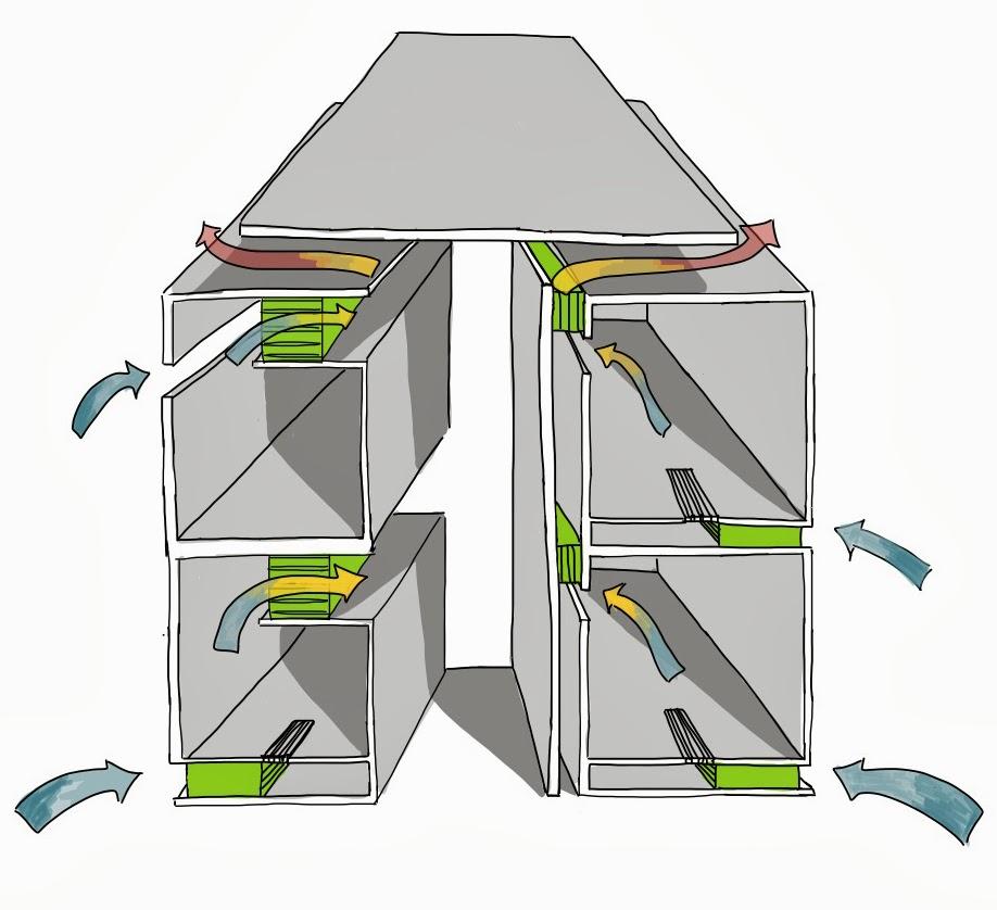mach acoustics blog case study windford primary school. Black Bedroom Furniture Sets. Home Design Ideas
