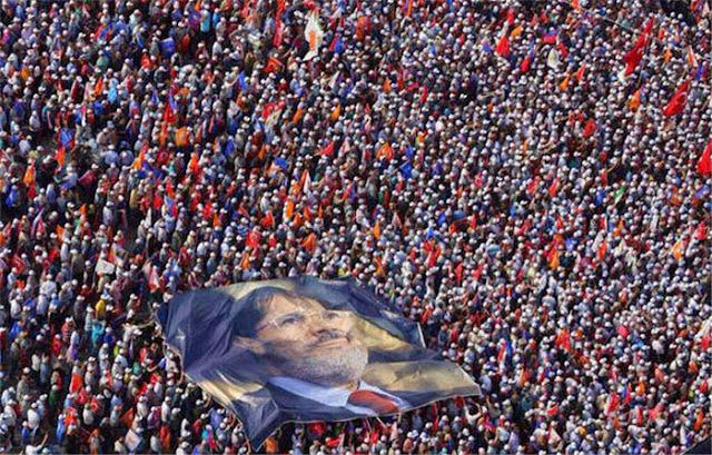 Kami Bersama Mursi