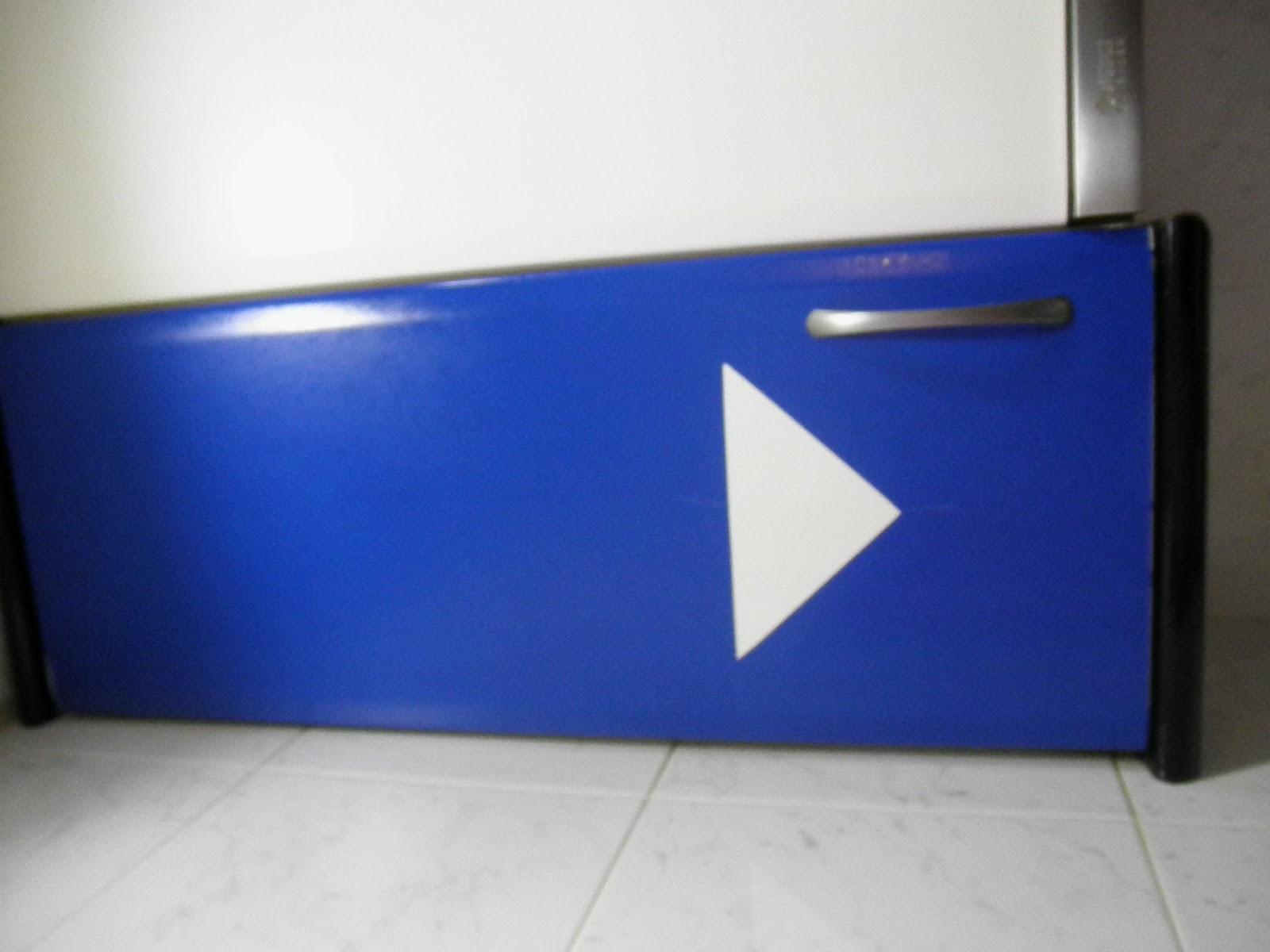 Dise a tu entorno restauraci n de puerta de armario - Disena tu armario ...