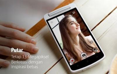 Harga Oppo N1 Mini baru, Harga Oppo N1 Mini bekas, Spesifikasi Oppo N1 Mini