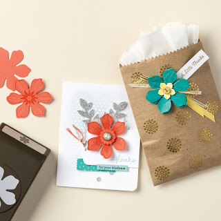 Beautiful Bunch Clear-Mount Bundle,Zena Kennedy independent stampin up demonstrator