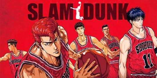 Slam Dunk, Actu Japanime, Japanime, Takehiko Inoue,