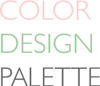 Color. Design. Palette