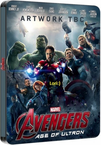 Avengers Age of Ultron 2015 720p HDTC x264-ShAaNiG
