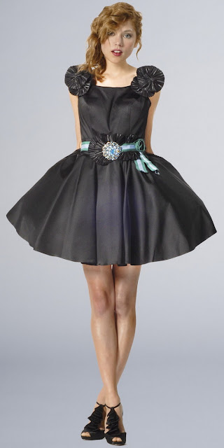 cheap black party dresses