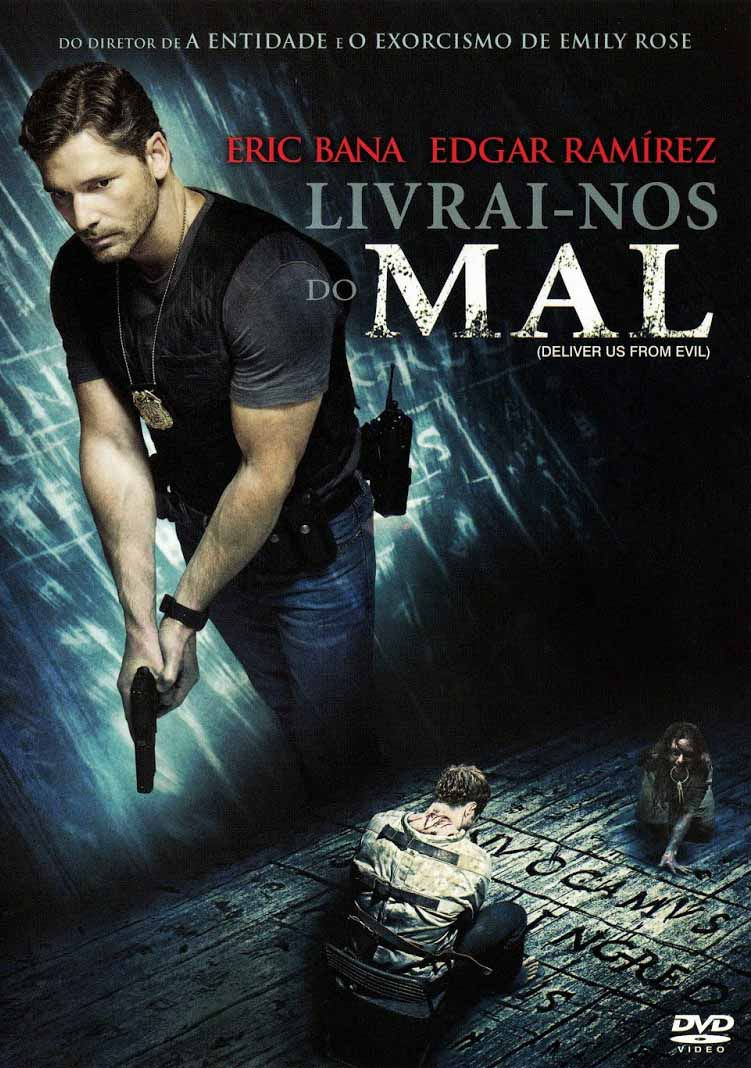 Livrai-nos do Mal Torrent - Blu-ray Rip 1080p Dual Áudio (2015)