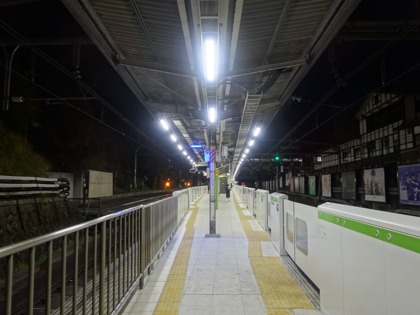 原宿駅〈著作権フリー画像〉Free Stock Photos